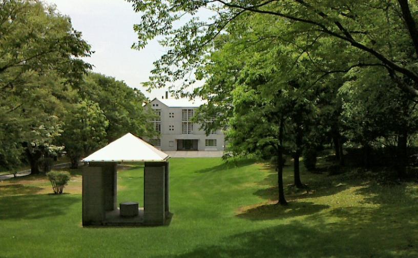 前沢ガーデンハウス